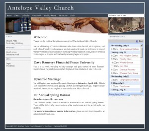 Antelope Valley Church