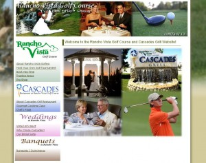 Rancho Vista Golf Course / Cascades Grill