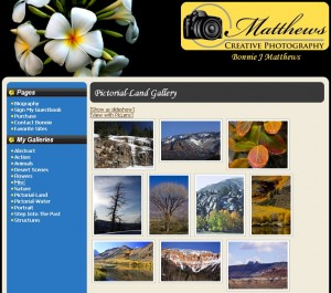 Matthews Creative Photography